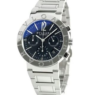 ブルガリ(BVLGARI)の時計 メンズ BVLGARI ブルガリ38mm 腕時計 BB38BSSDCH  (腕時計(アナログ))