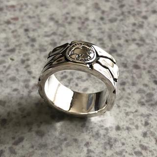 ハンティングワールド(HUNTING WORLD)のハンティングワールド シルバーリング 21号(リング(指輪))