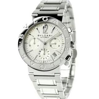 ブルガリ(BVLGARI)の 時計 メンズ BVLGARI ブルガリ38mm 腕時計 BB38WSSDCH(腕時計(アナログ))
