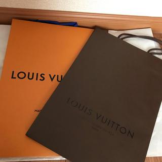 ルイヴィトン(LOUIS VUITTON)の紙袋(その他)