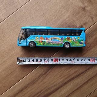 アンパンマン(アンパンマン)のアンパンマン バス JR 四国(ミニカー)