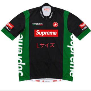 Supreme - Supreme Castelli Cycling Jersey