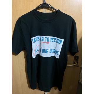 サカイ(sacai)のsacai 18ss ローレンスウェイナー Tシャツ(Tシャツ/カットソー(半袖/袖なし))
