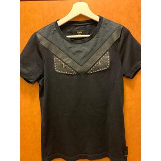 フェンディ(FENDI)のFENDI(Tシャツ/カットソー(半袖/袖なし))