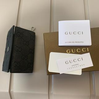 グッチ(Gucci)のグッチキーケース(キーケース)