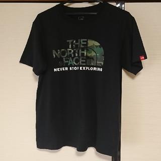ザノースフェイス(THE NORTH FACE)のTHE NORTH FACE 半袖Tシャツ Lサイズ(Tシャツ/カットソー(半袖/袖なし))