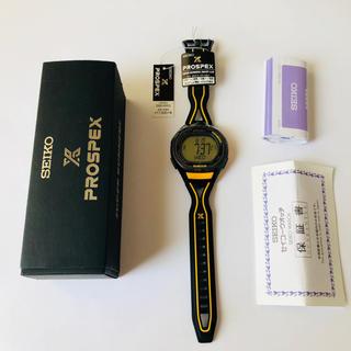 808d698d90 セイコー(SEIKO)のセイコー スーパーランナーズ 新品 送料込 (腕時計(デジタル)
