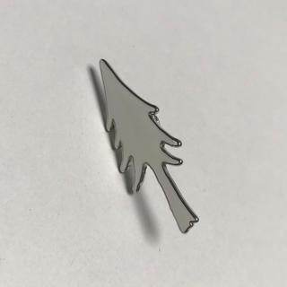 ミナペルホネン(mina perhonen)のミナペルホネン 正規品 ピンブローチ(ブローチ/コサージュ)