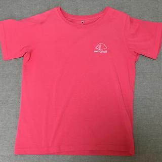 モンベル(mont bell)のmont-bell モンベル Tシャツ(Tシャツ(半袖/袖なし))