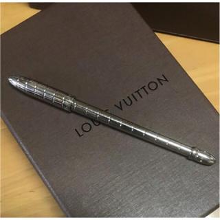 ルイヴィトン(LOUIS VUITTON)の【交渉可】LOUIS VUITTON ルイヴィトン ボールペン(その他)