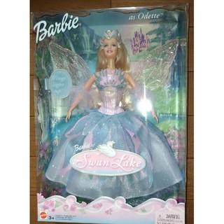 バービー(Barbie)の【 pica7165様 専用 】バービー 白鳥の湖 Swan Lake(ぬいぐるみ/人形)