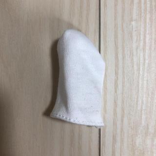 バンダイ(BANDAI)のソラン 靴下 1足のみ(人形)