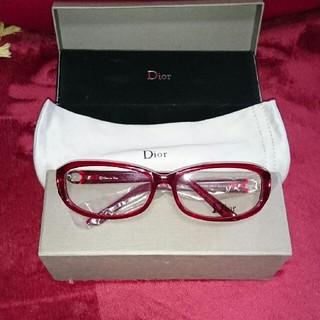 ディオール(Dior)のお値下げDior眼鏡(サングラス/メガネ)