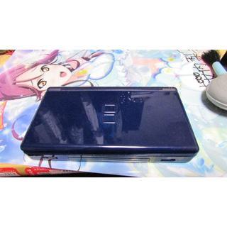 ニンテンドウ(任天堂)のゲームボーイアドバンス本体・DSLite本体ジャンク品セット(携帯用ゲーム本体)