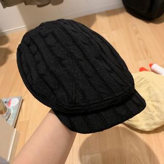 ビームス(BEAMS)の帽子(ハンチング/ベレー帽)