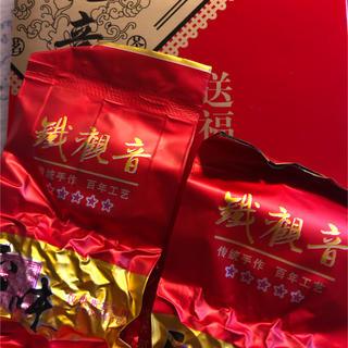 中国 高級茶 送福 匠味 20パック♪