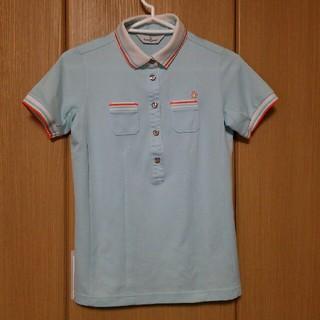 マンシングウェア(Munsingwear)のマンシング ポロシャツ M(ポロシャツ)