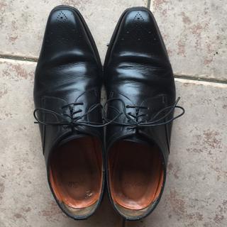 Santoni - サントーニ 靴 マグナーニ スーツカンパニー オリヒカ エディフィス シップス