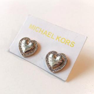マイケルコース(Michael Kors)のマイケルコース ピアス4 ゴールド(ピアス)