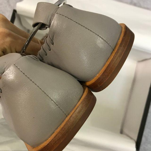Jil Sander(ジルサンダー)の早い者勝ち ジルサンダー フラットパンプス バレエシューズ 36 レディースの靴/シューズ(バレエシューズ)の商品写真