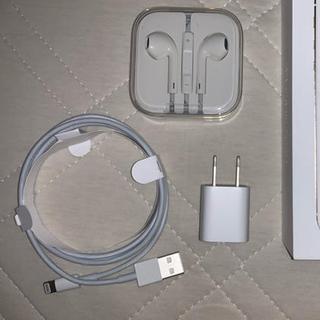 アイフォーン(iPhone)のiPhone 5S 付属品(ヘッドフォン/イヤフォン)