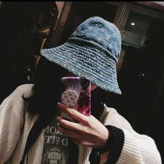 ルイヴィトン(LOUIS VUITTON)の帽子(ハット)