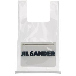 Jil Sander - ジルサンダー  マーケットバッグ