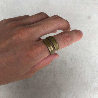 ビンテージ リング(リング(指輪))
