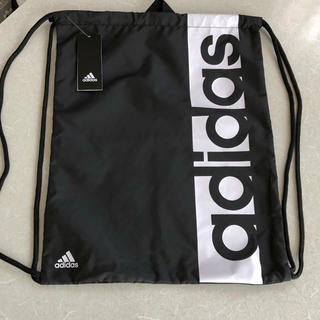 アディダス(adidas)のアディダスナップザック 新品(バッグパック/リュック)
