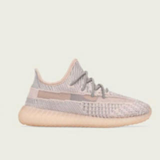 アディダス(adidas)のyeezy boost 350 v2 kids 17cm synth(スニーカー)