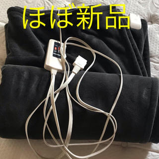IKEA - 電気毛布