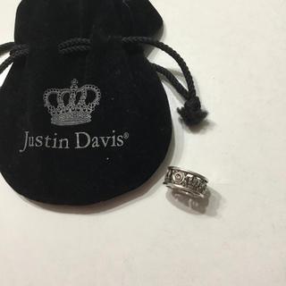 Justin Davis - ジャスティンデイビス MyLove リング