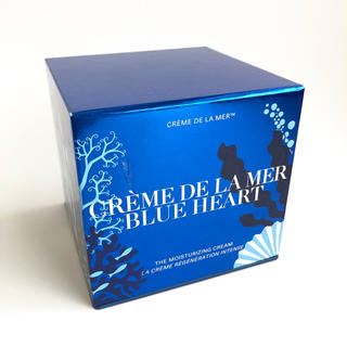 DE LA MER - 新品 未開封 クレーム ドゥ・ラ・メール ブルーハート エディション