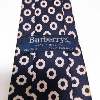 バーバリー(BURBERRY)のBurberry ネクタイ(ネクタイ)