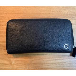 ブルガリ(BVLGARI)のブルガリ 長財布 ブラック(長財布)