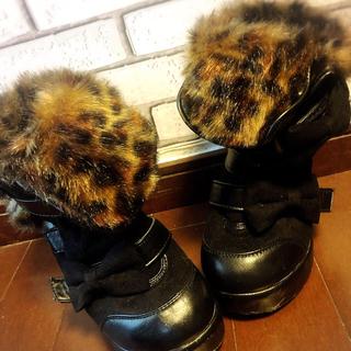RONI - RONI ブーツ 19cm
