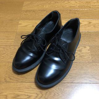 ドクターマーチン(Dr.Martens)のDr.Martensドクターマーチン2ホール(ローファー/革靴)