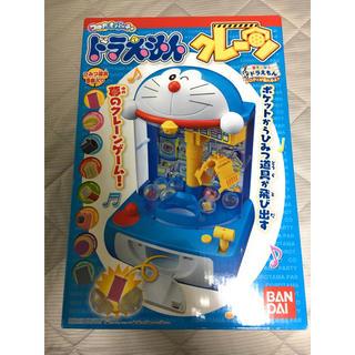 バンダイ(BANDAI)の【訳あり】新品 バンダイ コロたまパーティ ドラえもんクレーン(知育玩具)