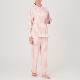 ムジルシリョウヒン(MUJI (無印良品))の無印良品『脇に縫い目のないパイル パジャマ』(パジャマ)