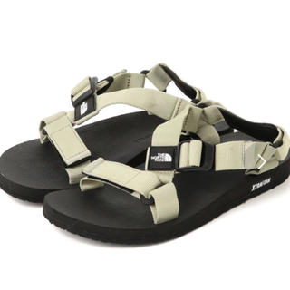 THE NORTH FACE - THE NORTH FACE / UltraStratum Sandal