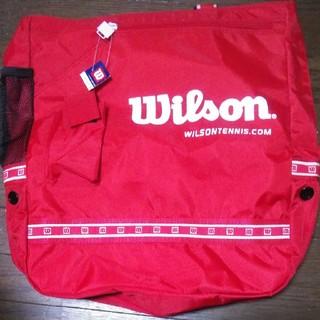wilson - ウイルソンスポーツバッグ