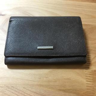 バーバリー(BURBERRY)のBURBERRY  財布(長財布)