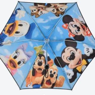 Disney - ディズニー 実写 日傘*晴雨兼用傘