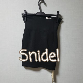スナイデル(snidel)のSnidel★ミニスカート(ミニスカート)