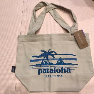 パタゴニア(patagonia)のPatagonia ランチトートバッグ ハワイ限定 パタロハ(トートバッグ)