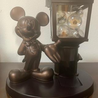 Disney - 【値下げ】ディズニー 置物 ガチャガチャ