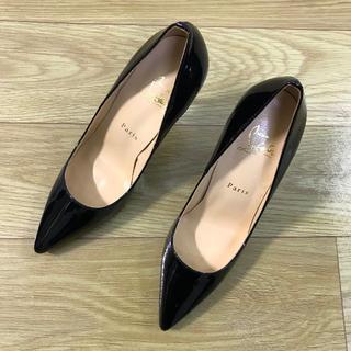 クリスチャンルブタン(Christian Louboutin)の人気品Christian Louboutin 靴/シューズ ハイヒール パンプス(ハイヒール/パンプス)