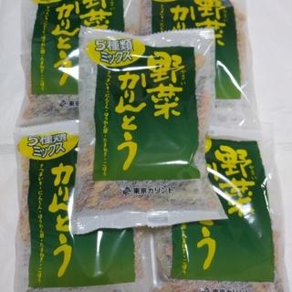 コストコ - 東京カリントの野菜かりんとう