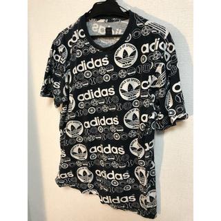 アディダス(adidas)のアディダス オリジナルス(adidas originals)Tシャツ(Tシャツ/カットソー(半袖/袖なし))