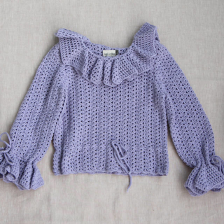 kalinka kids Agnes Sweater
